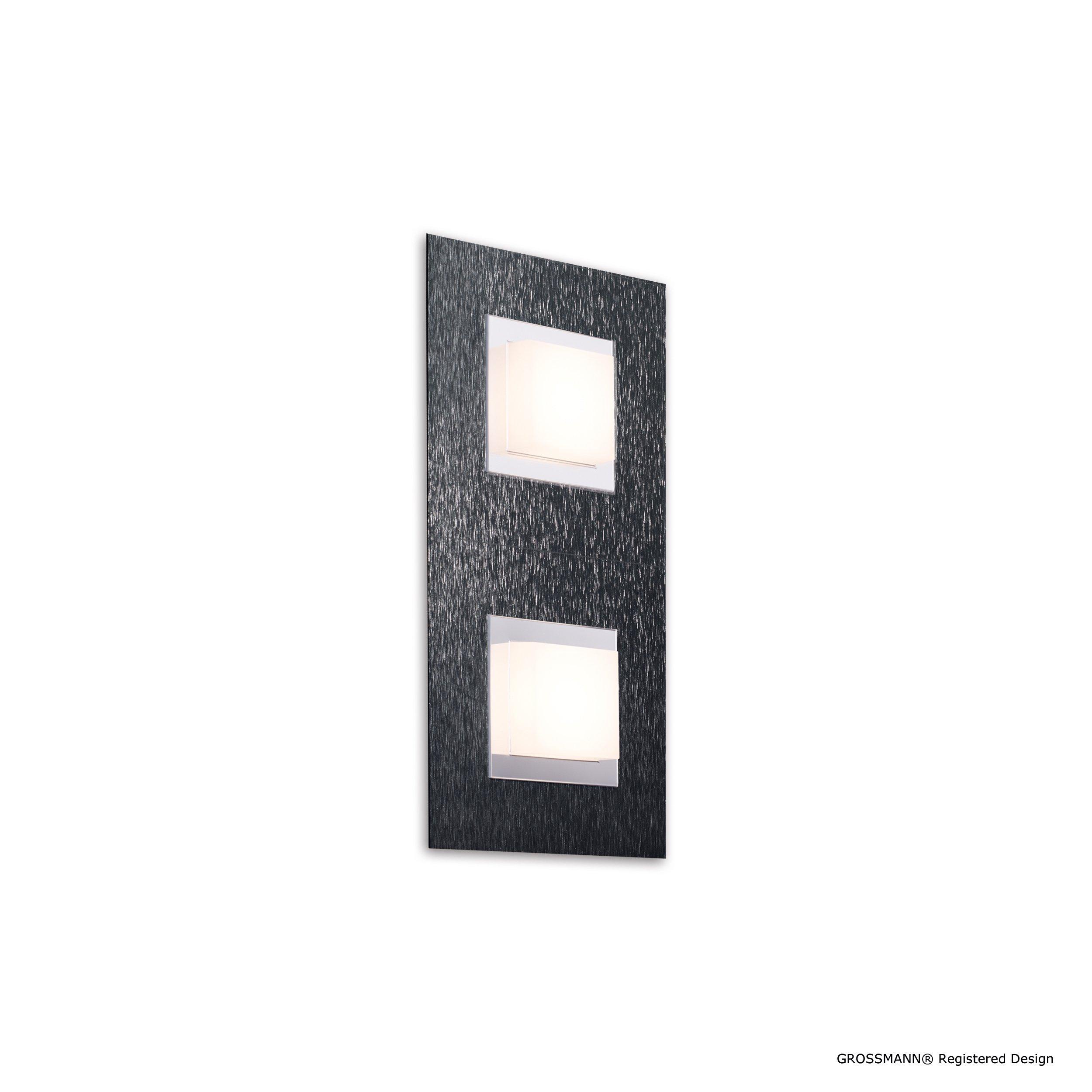 LED Deckenleuchte Basic