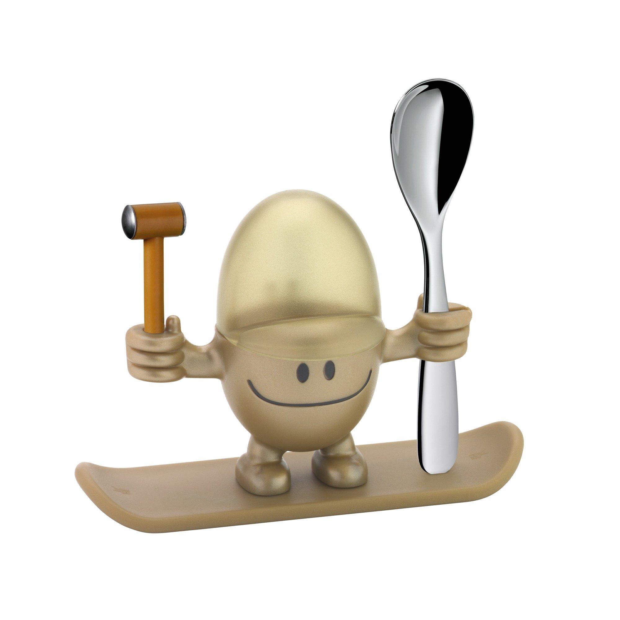 Eierbecher Mc Egg Gold
