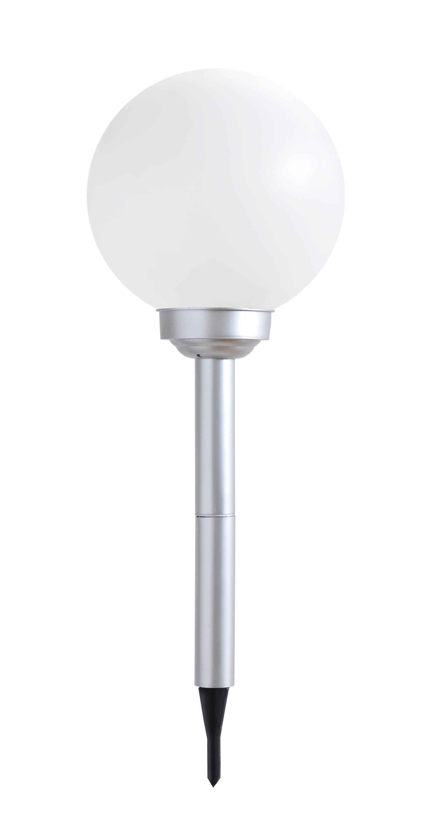 Solarleuchte D20 cm_Kunststoff,