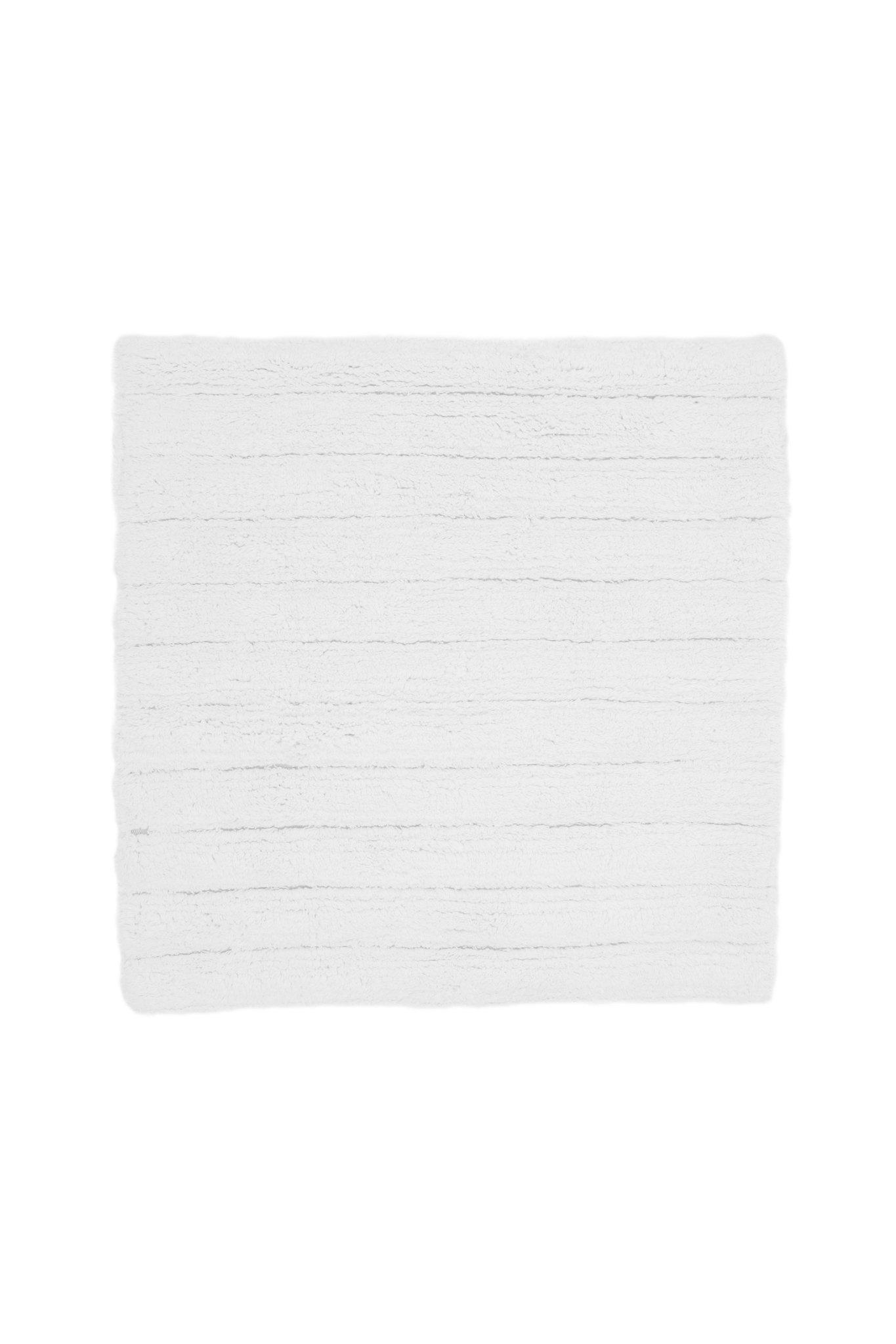 Vivienne Badematte 60x60 White