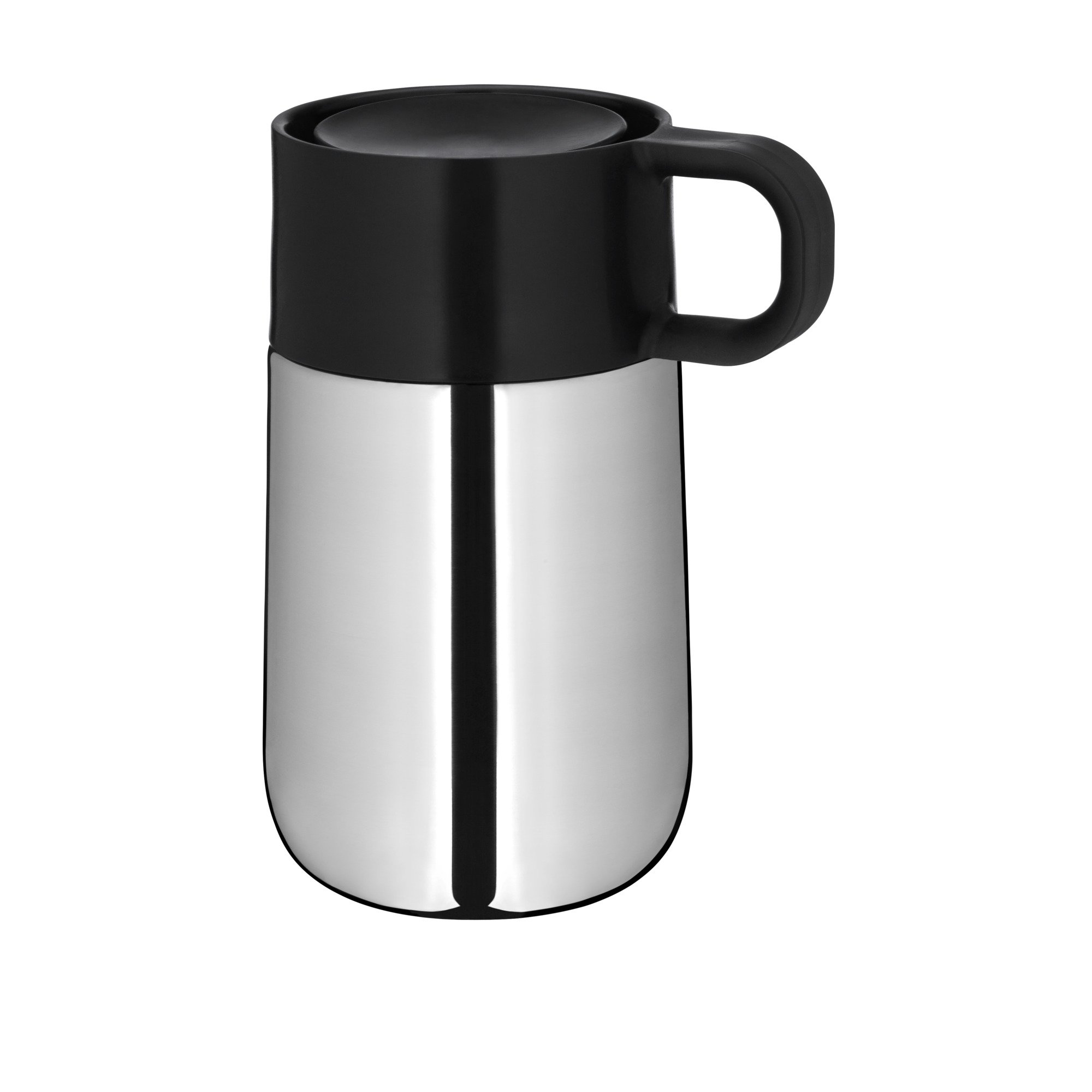 Travel Mug  Thermobecher Impulse  Edelstahl