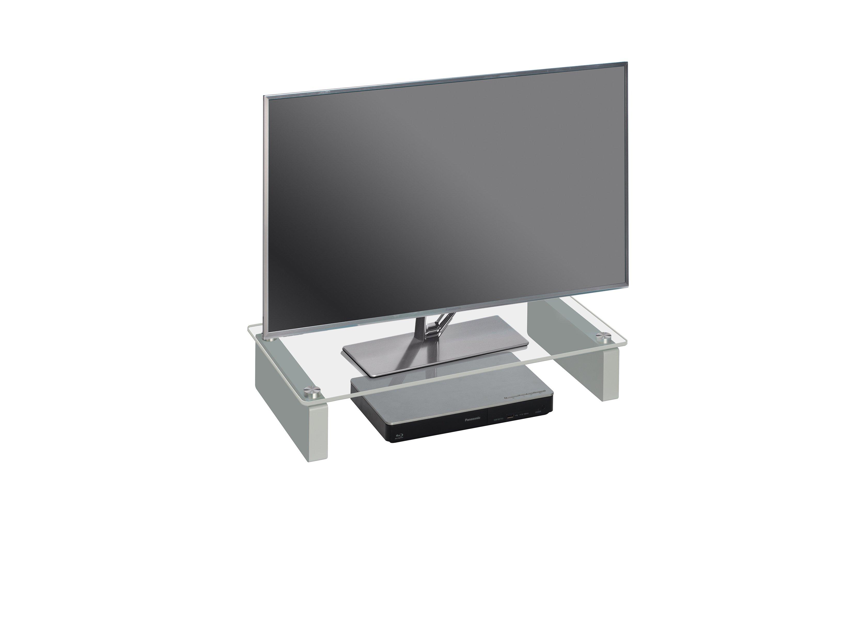 TV-Board Klarglas