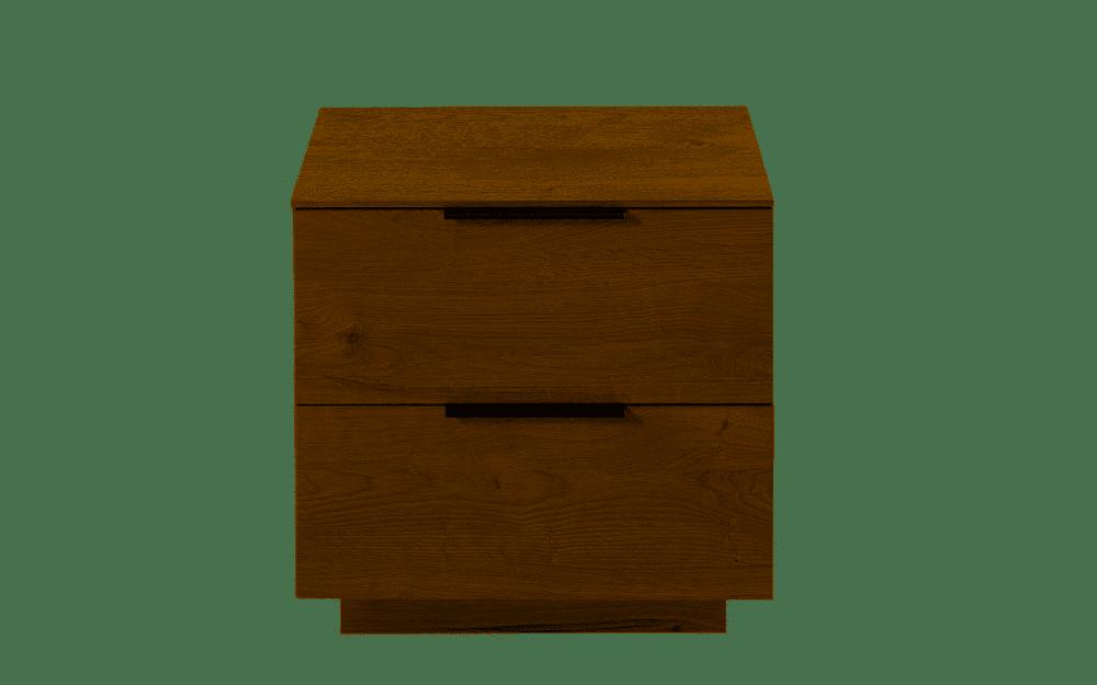MEDIANA Unterteil Eiche Cognac B/H/T ca. 60/61/44 cm