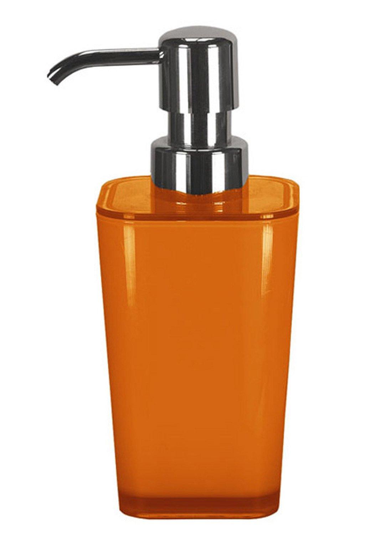 Seifenspender Easy Orange B:7,2cm