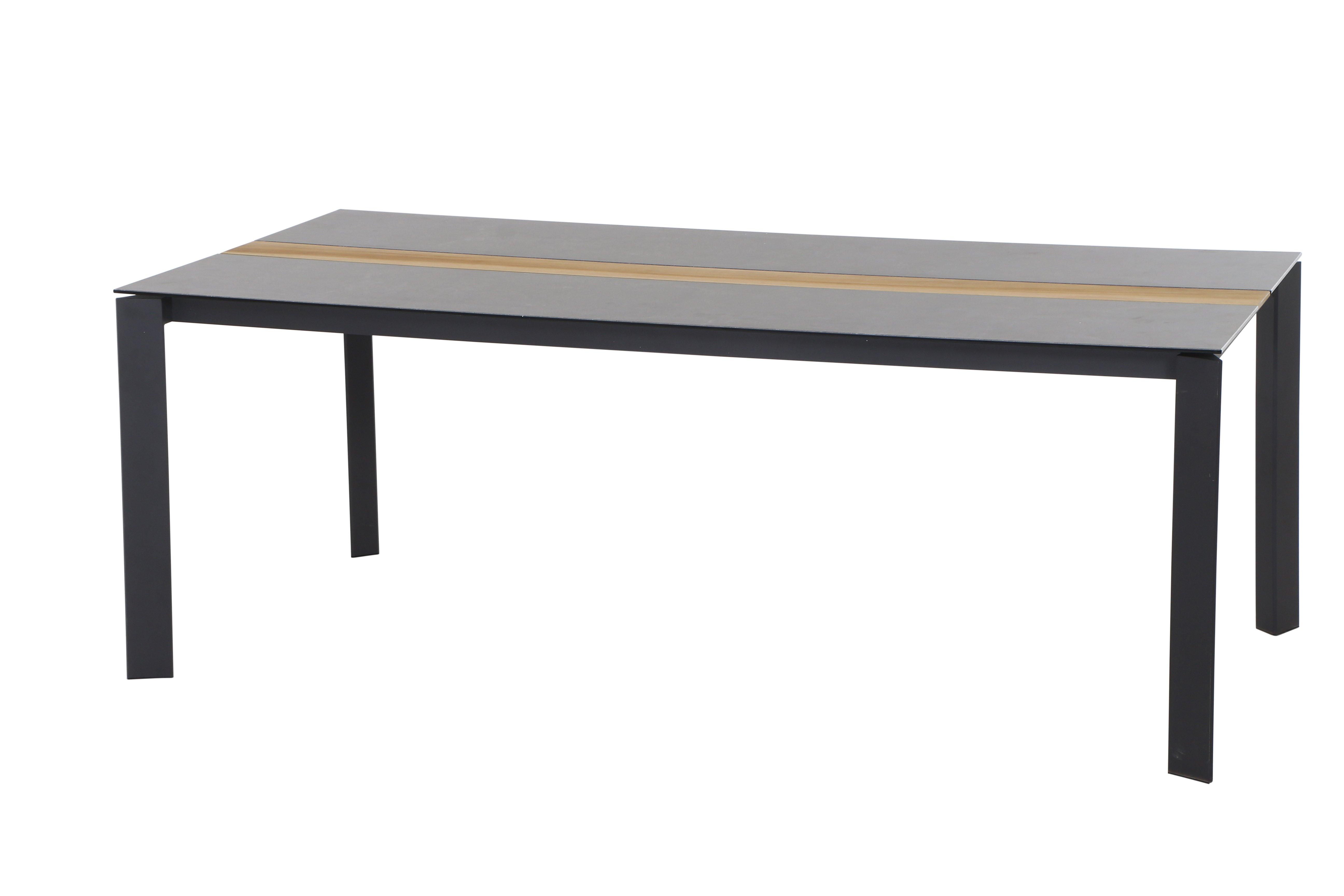 Tisch Viana Aluminium