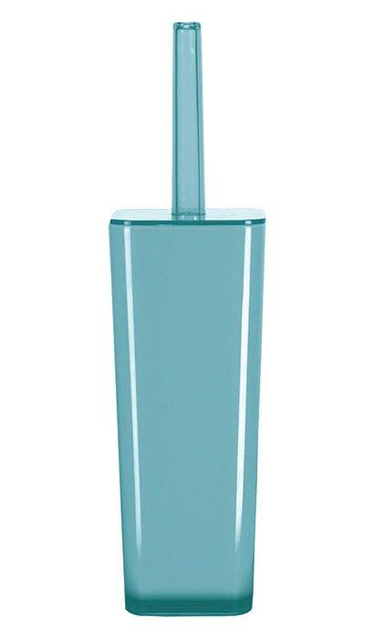 WC-Bürstenhalter Easy Türkis B:10cm