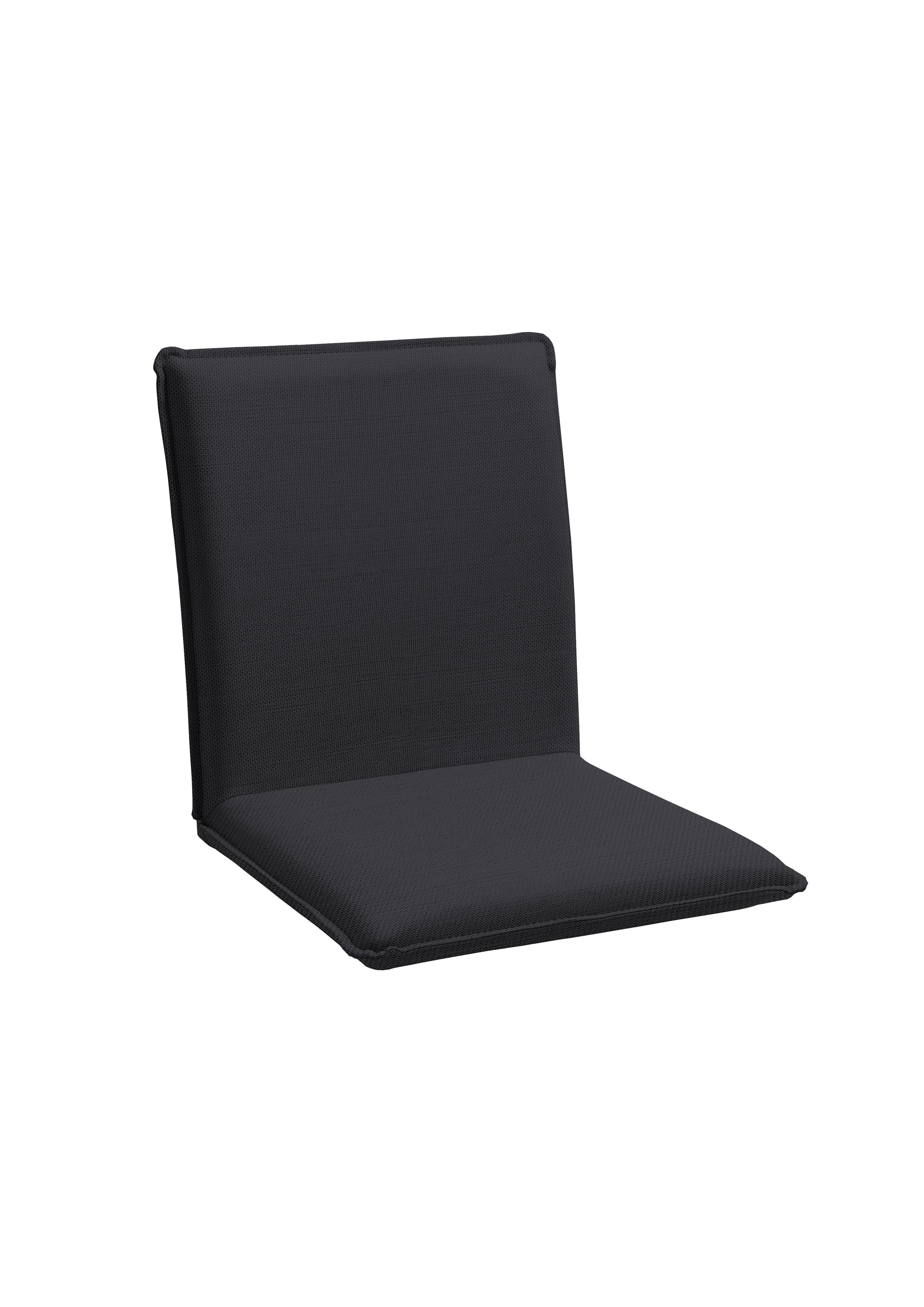 Sitzschale Nette Grau