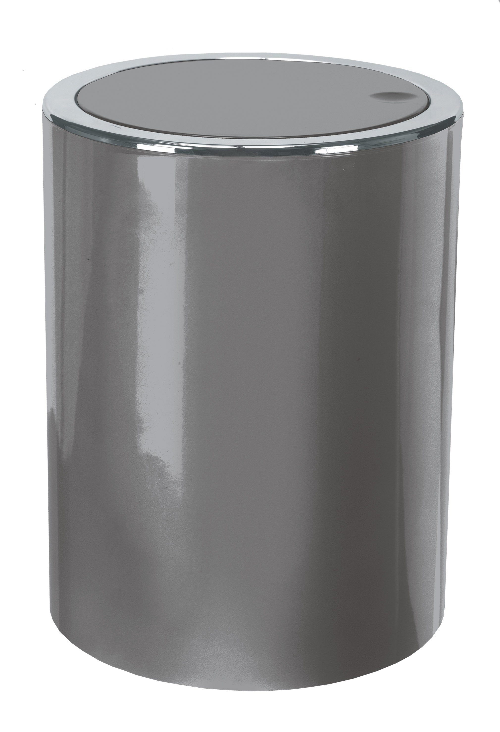 Kosmetikeimer Clap Mini Platin B:11cm