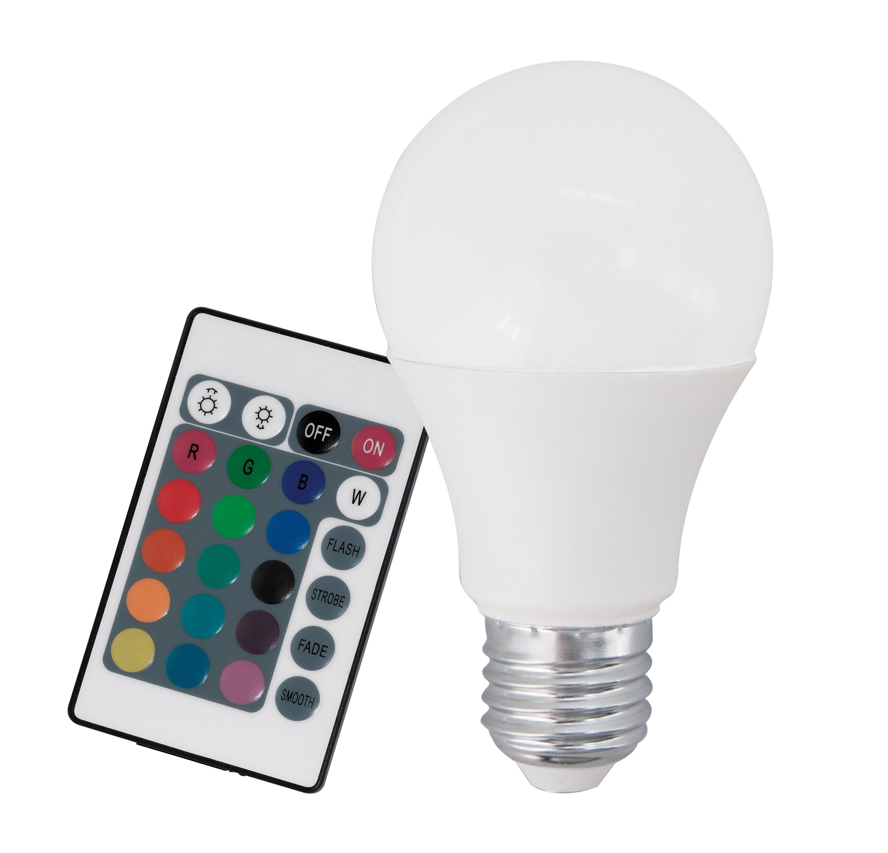 Leuchtmittel LM_LED_E27