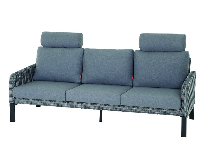 Sofa Bellani Aluminium