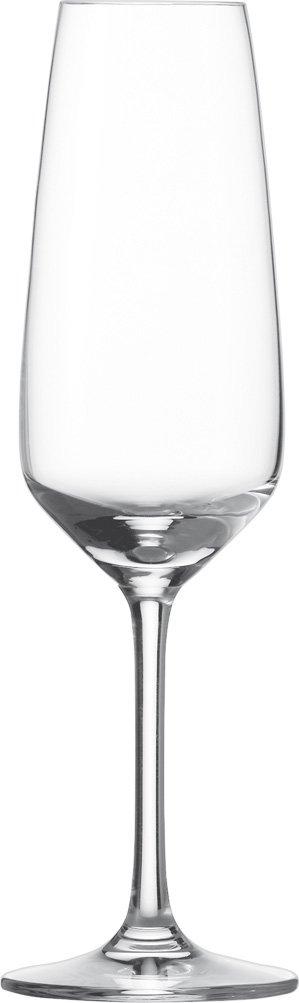 Sektglas klar