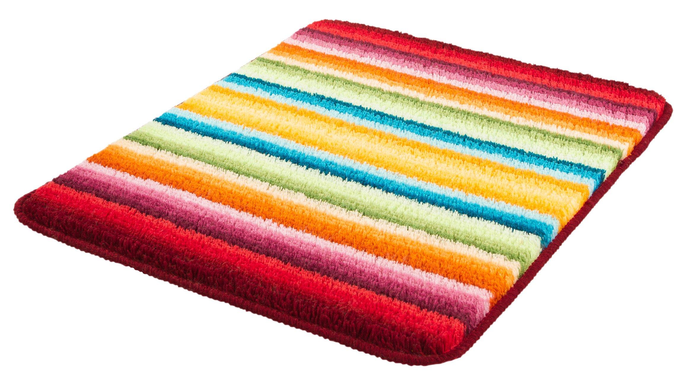 Badteppich Funky Multicolor B:50cm