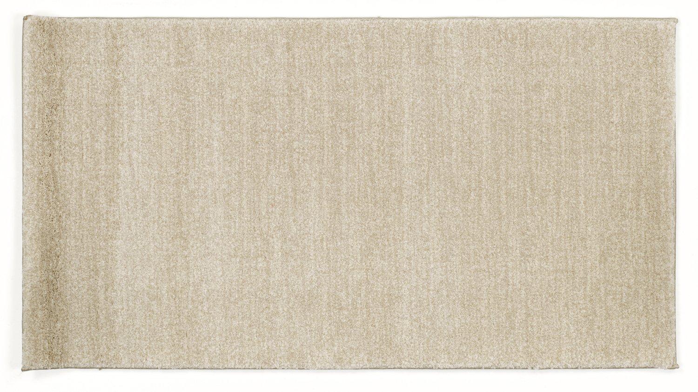 moderner Designer Teppich MONTE LORI sand