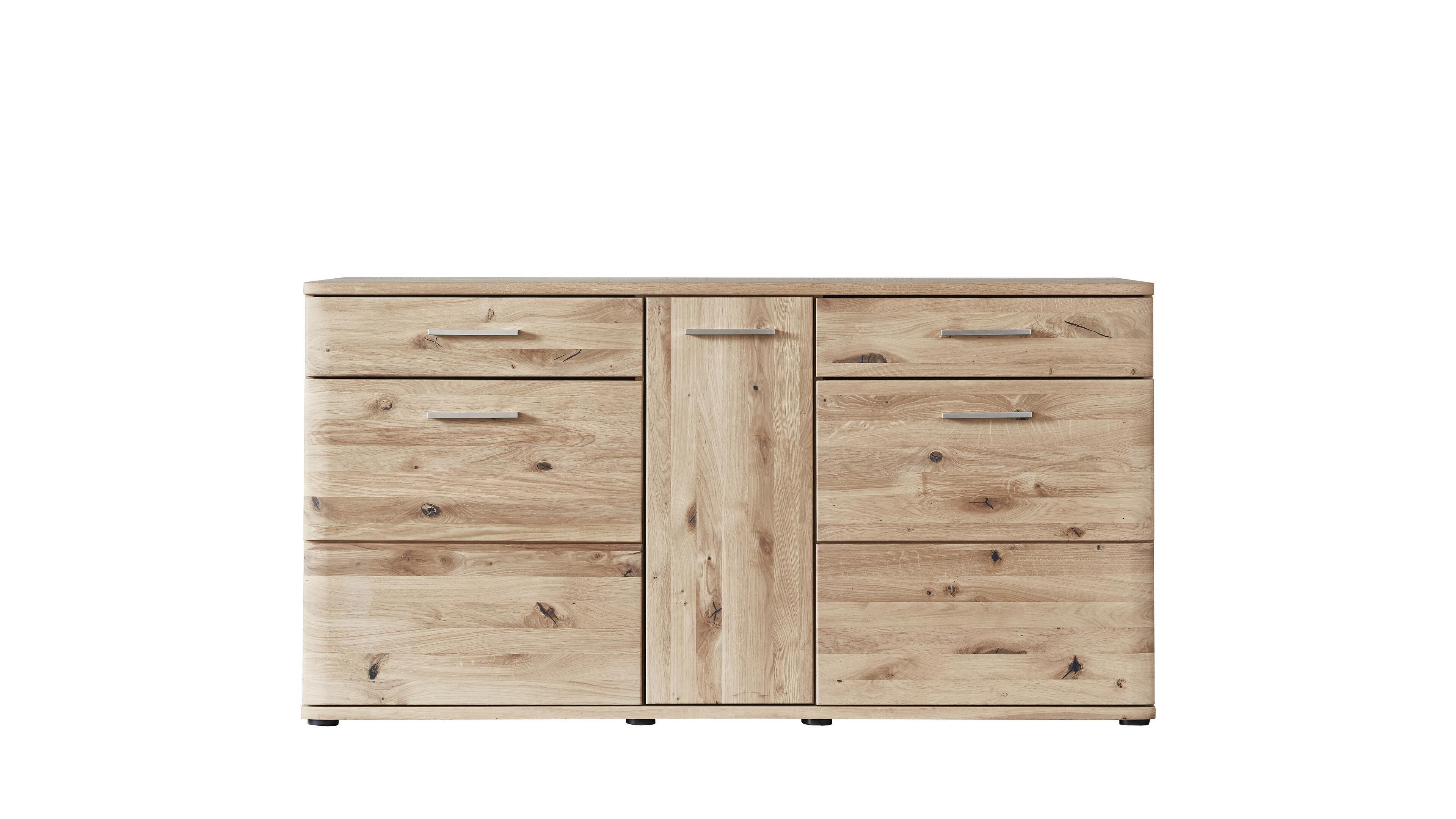 Sideboard Santori Holzfarben