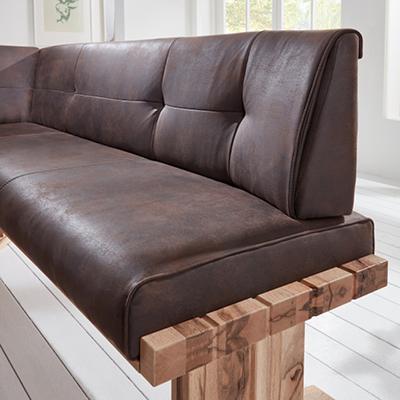 Bänke & Sitzsäcke