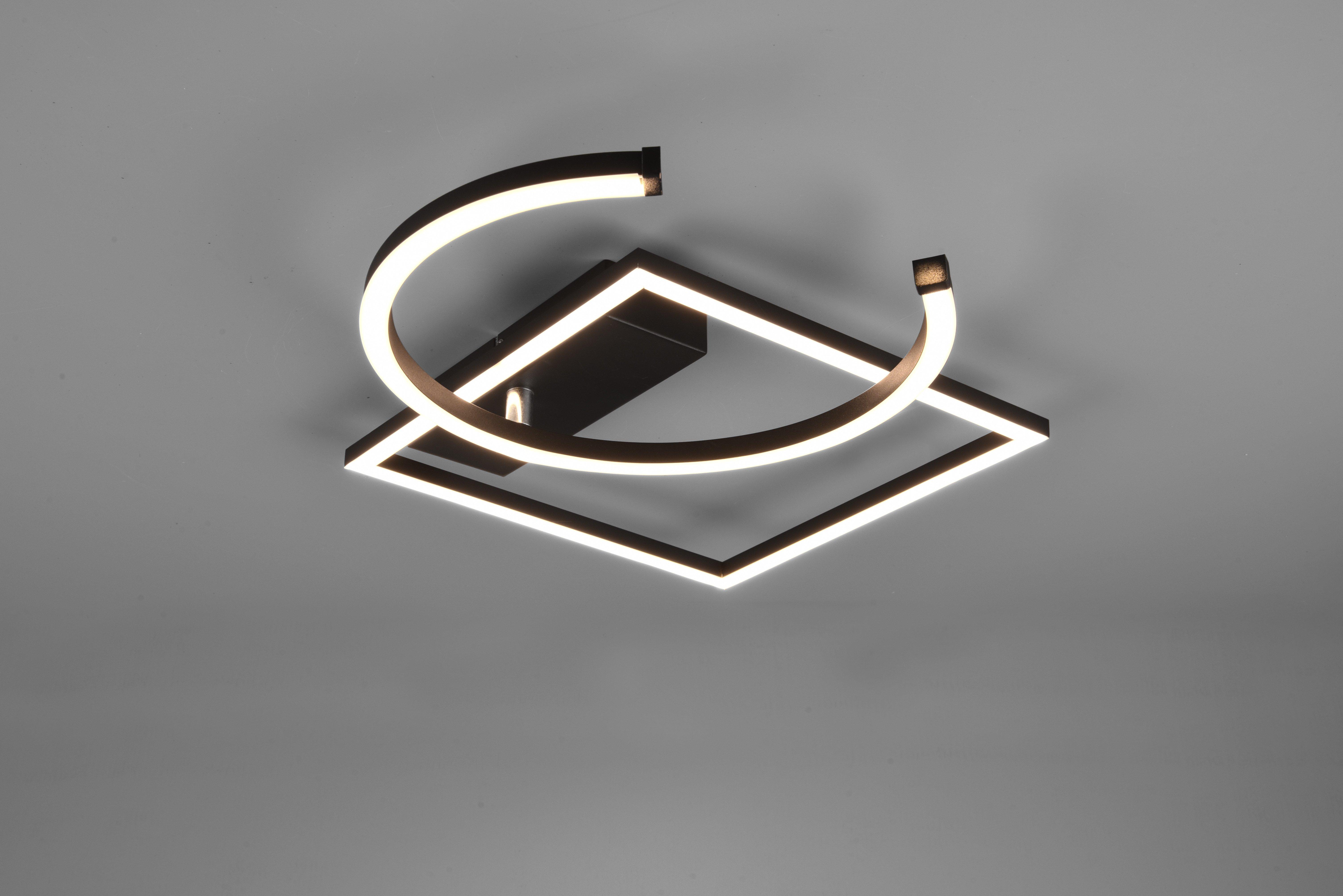 LED Deckenleuchte Pivot