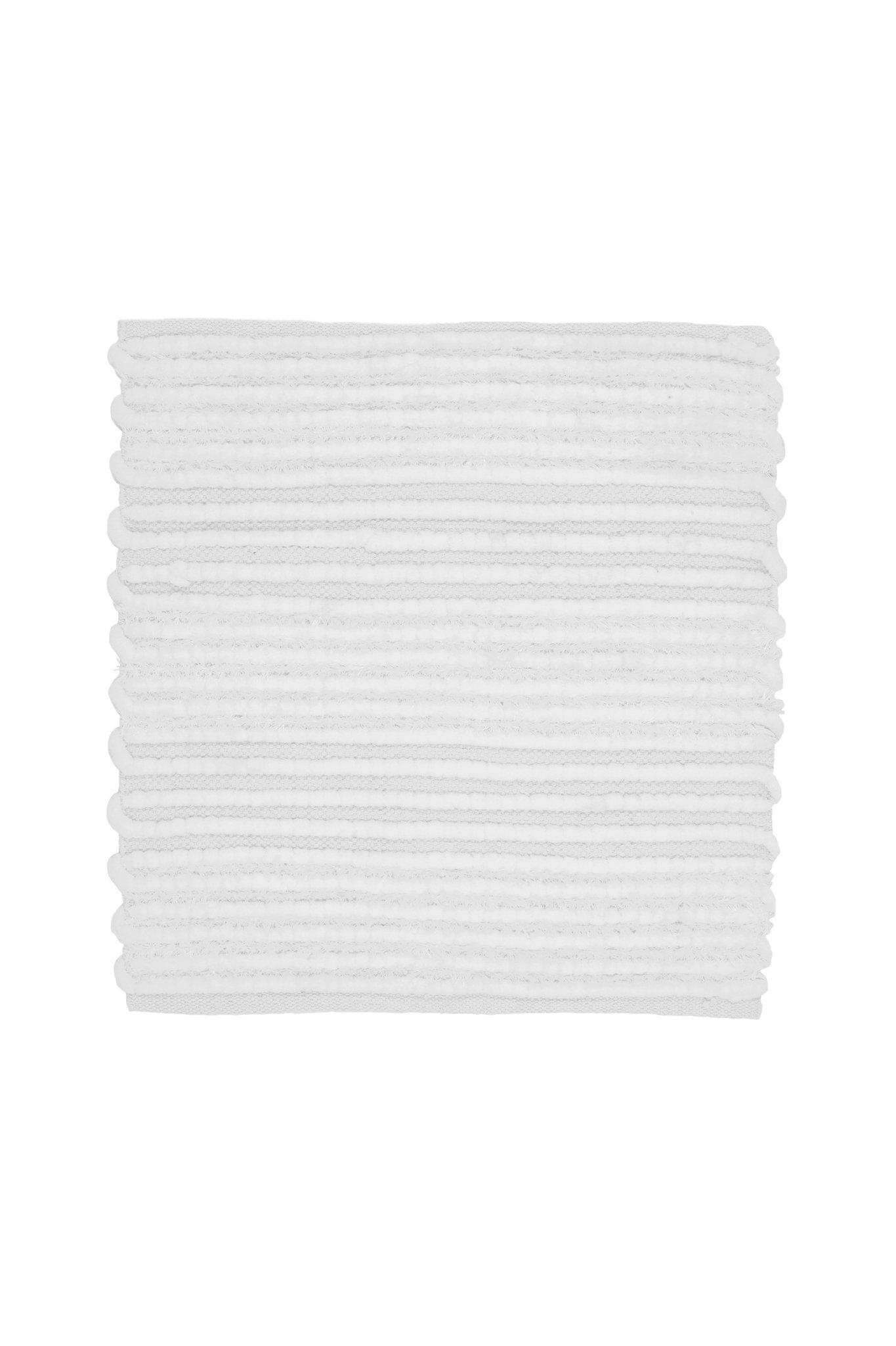 Solange Badematte 60x60 White