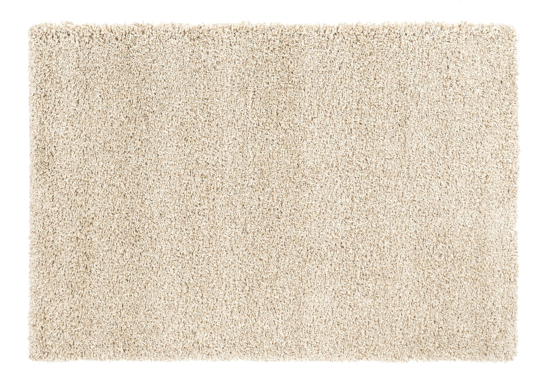 Hochflor Langflor Teppich LOBBY SHAGGY beige-mix