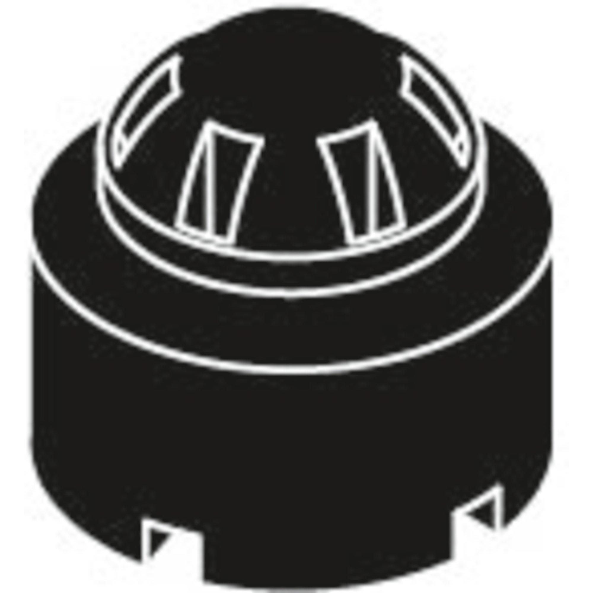 Ersatzdeckel Überdrucksicherung Sicomatic-E/D/T