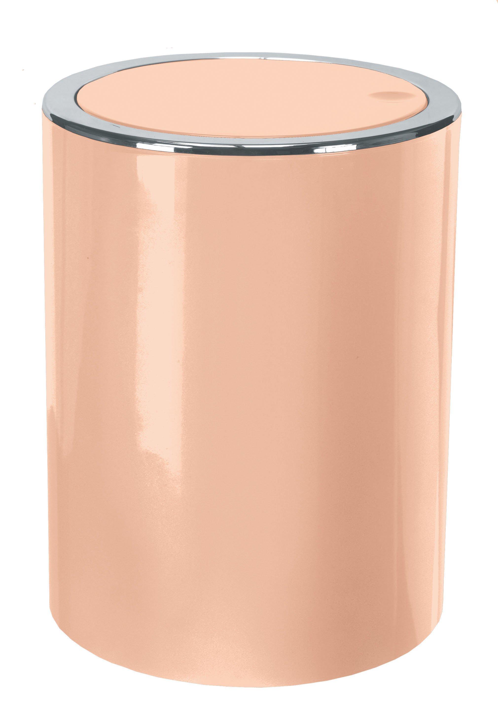 Kosmetikeimer Clap Salmon B:19cm