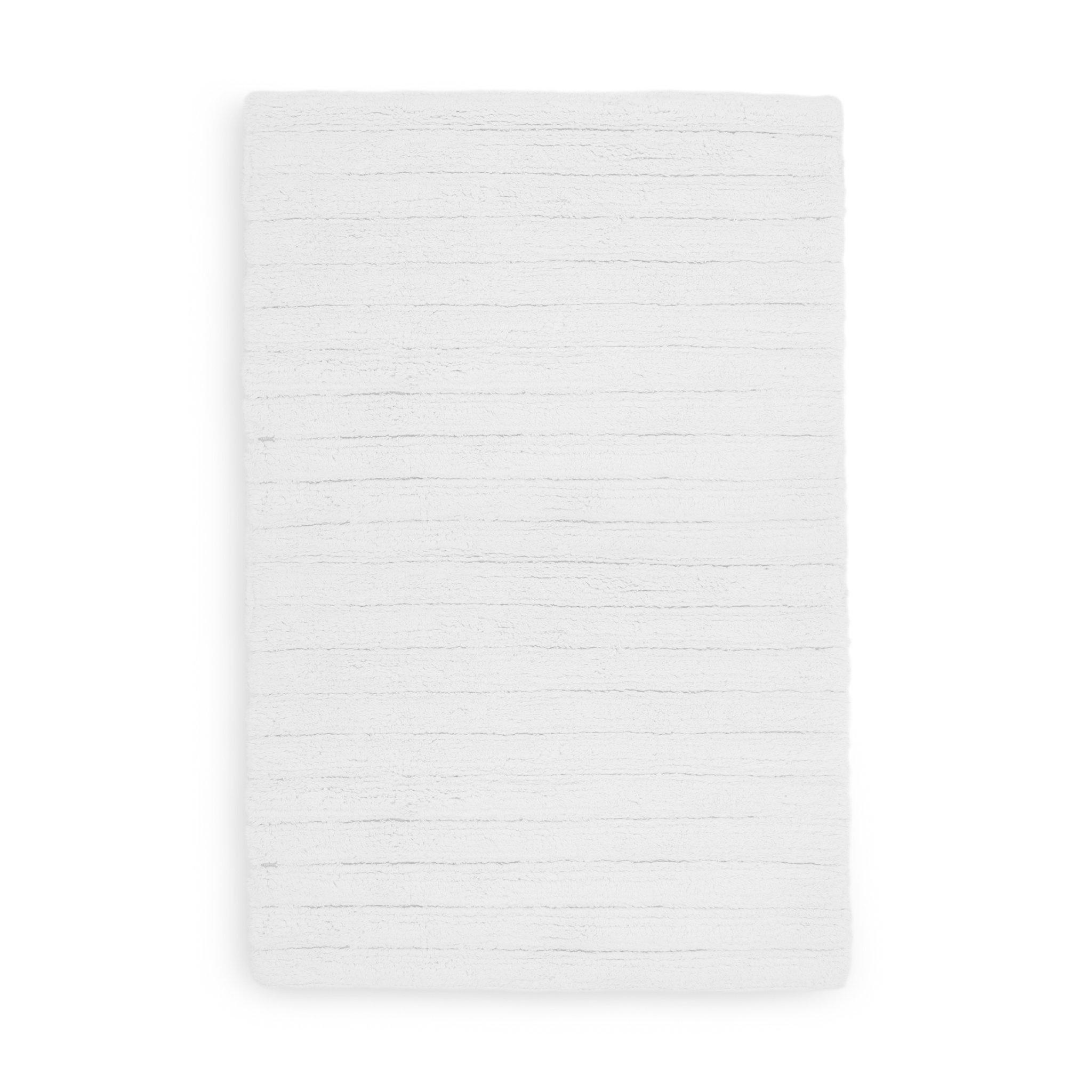 Vivienne Badematte 70x120 White