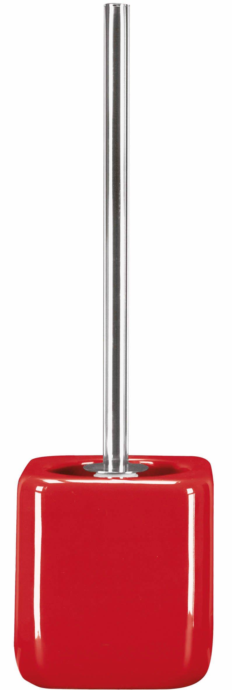 WC-Bürstenhalter Edit Rot B:11,5cm