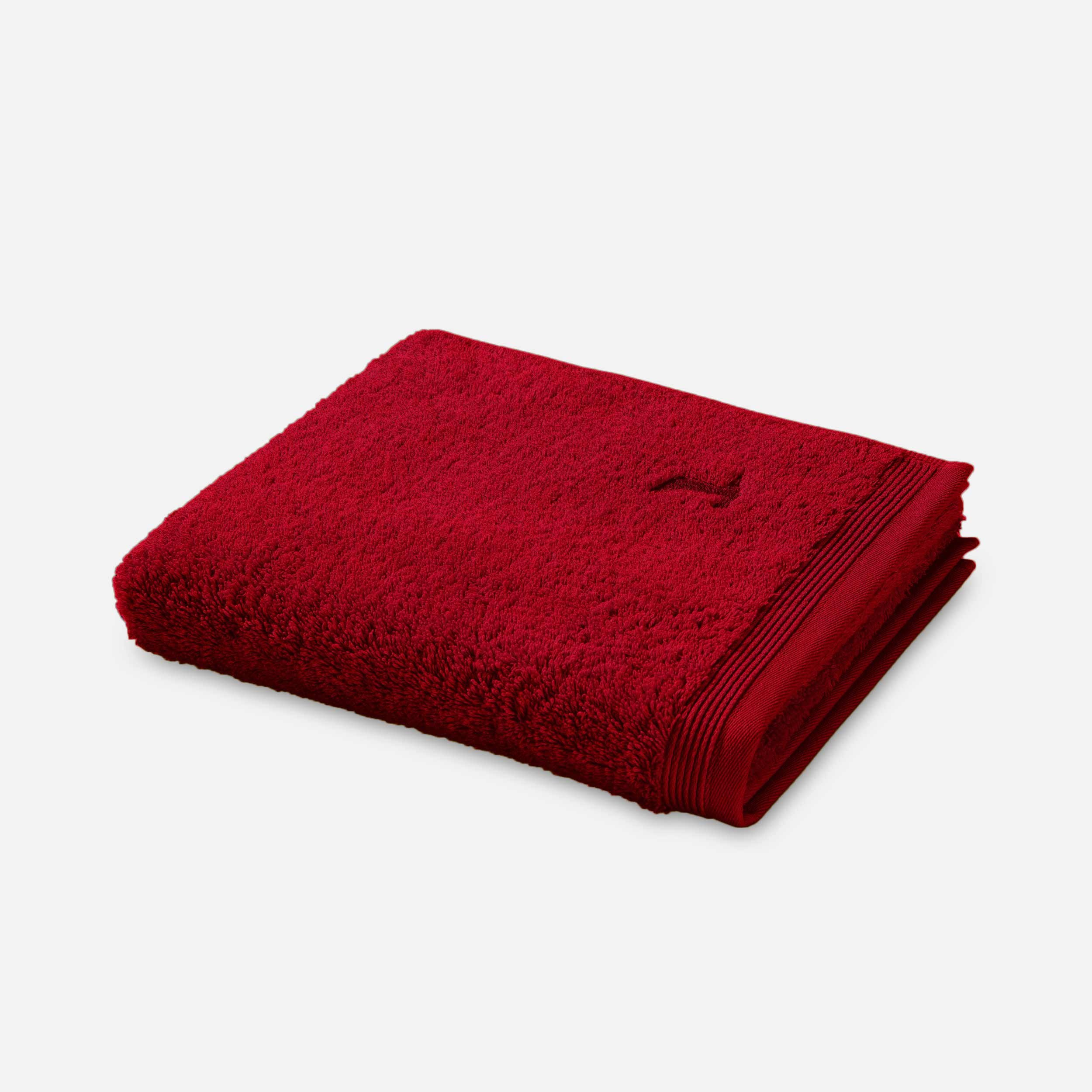 Duschtuch 80x150cm,Superwuschel ruby