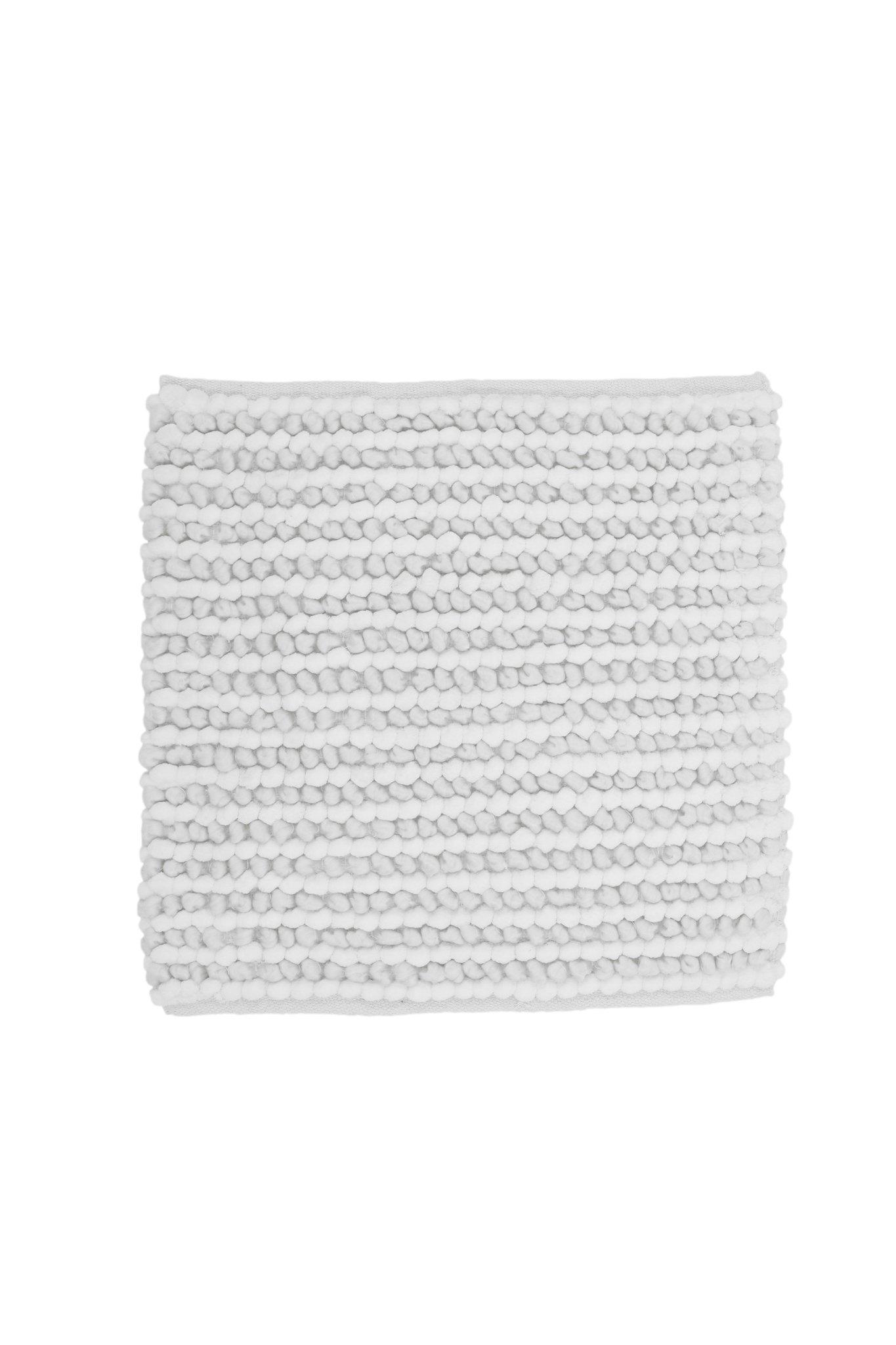 Mylene Badematte 60x60 White