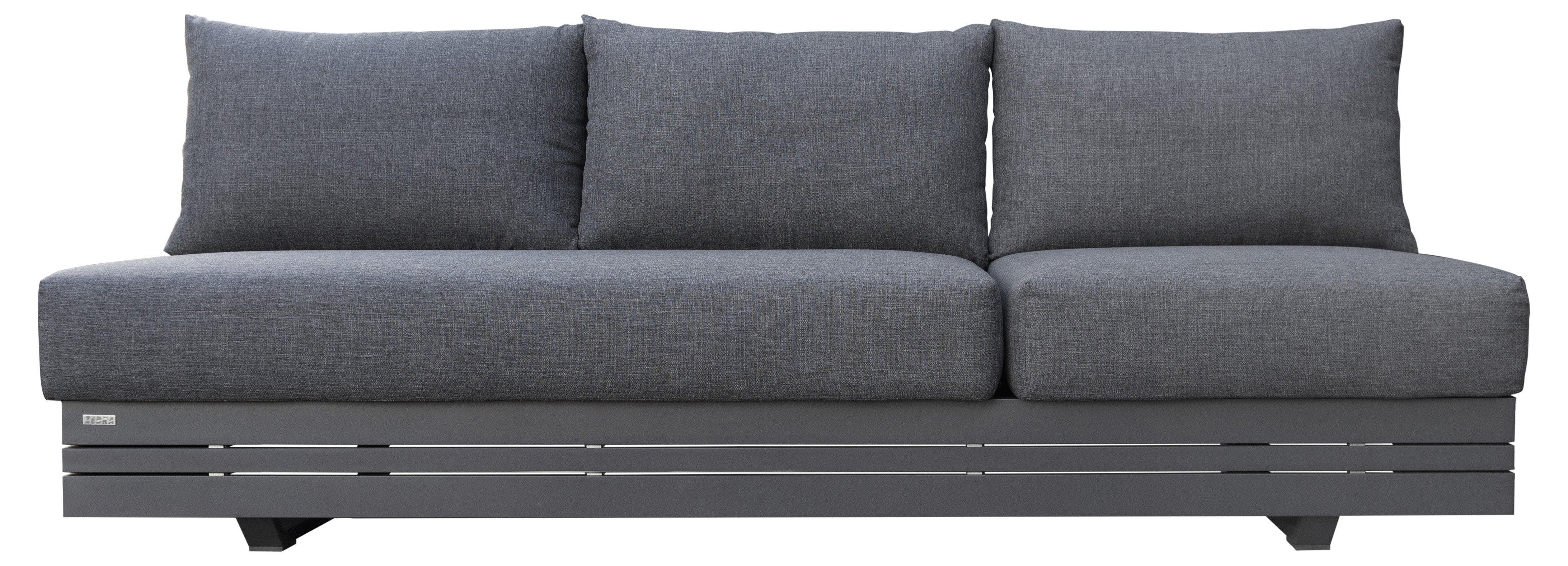 Sofa Alu-Gestell