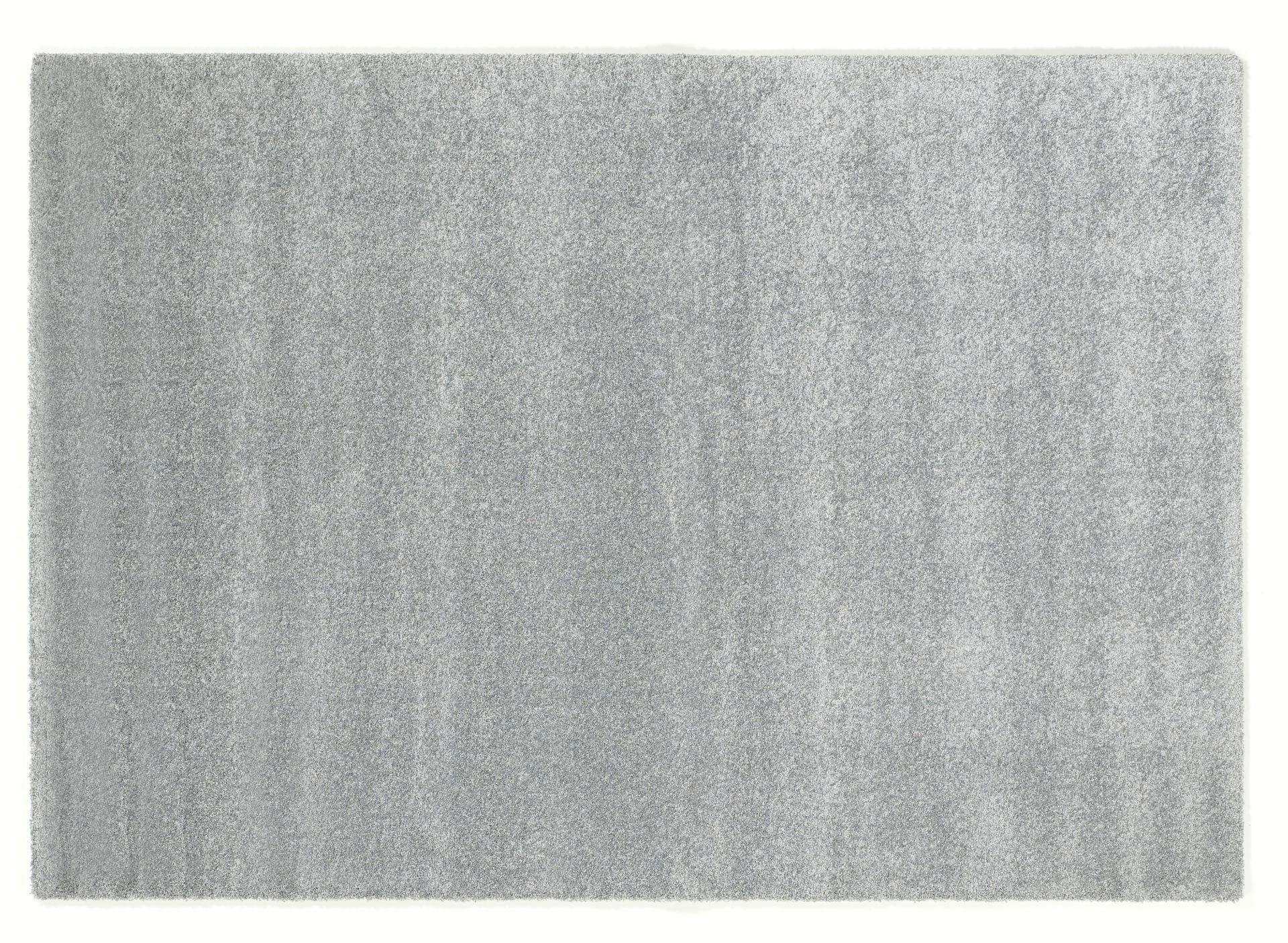 moderner Designer Teppich BELLEVUE mint-grün