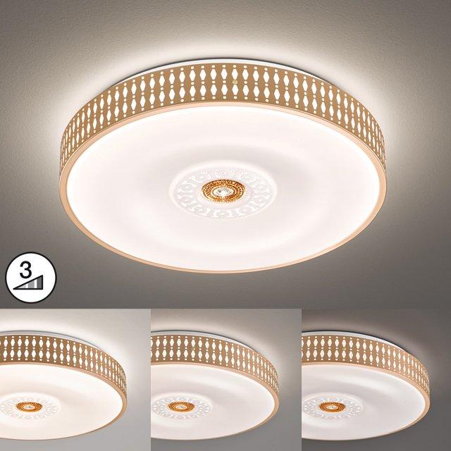 LED Deckenleuchte Coso