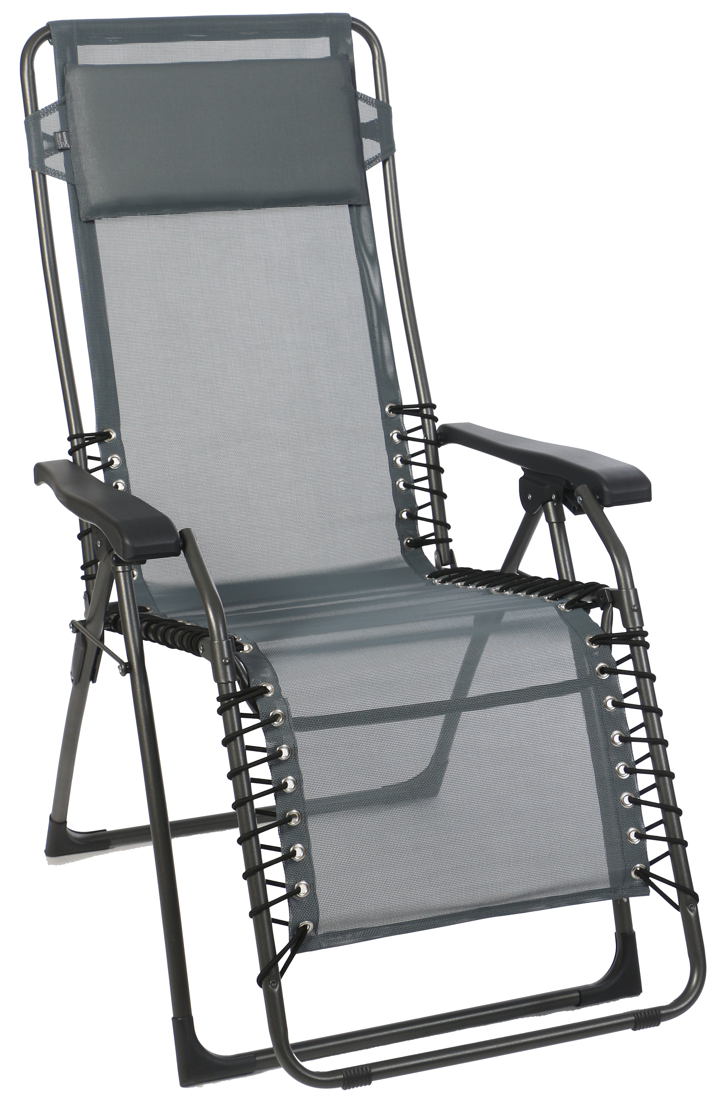 Oasi Relax Promo Grey Standard anthrazit