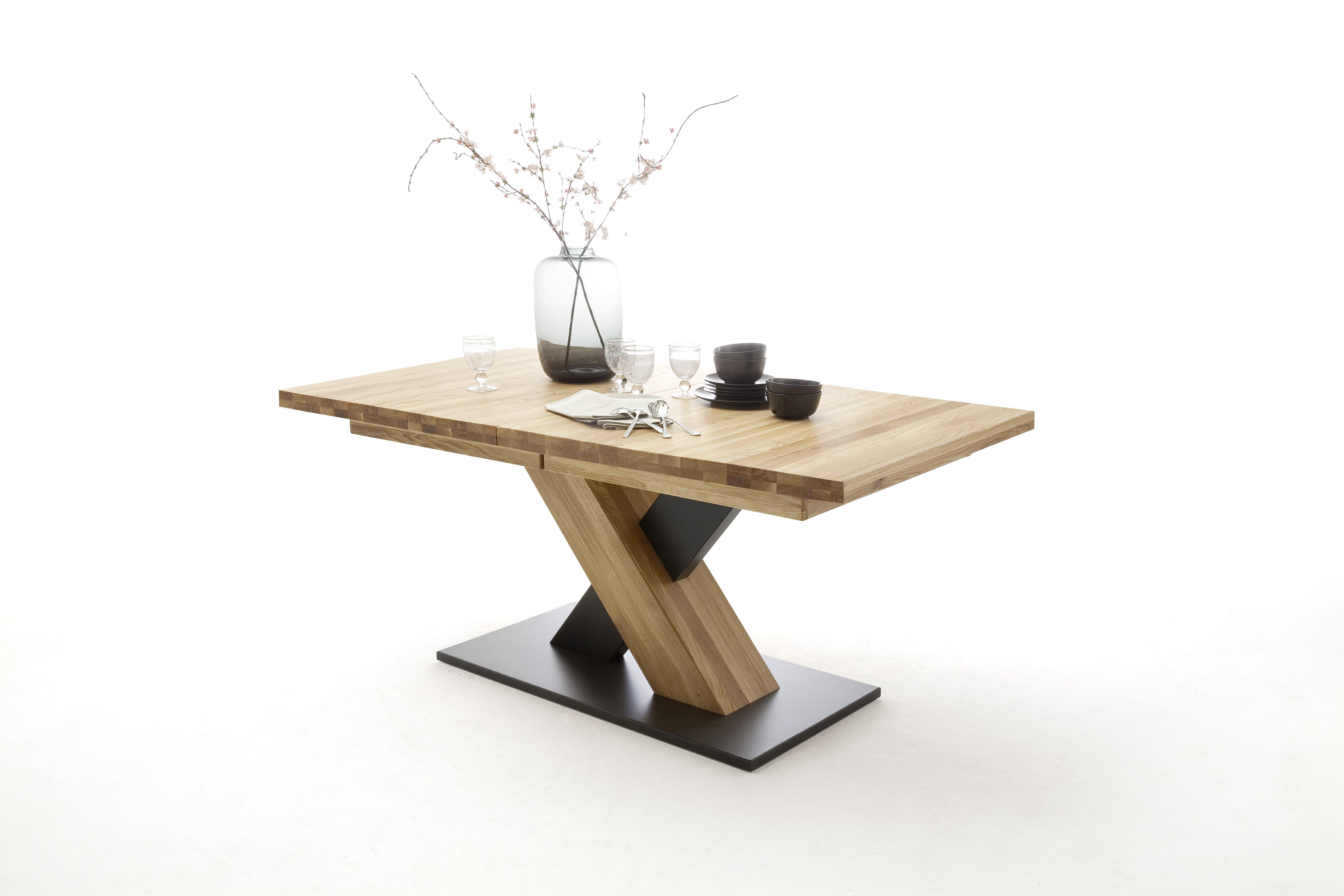 Tisch, Wildeiche