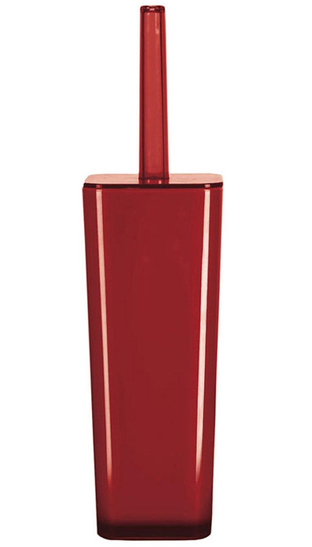 WC-Bürstenhalter Easy Mohnrot B:10cm