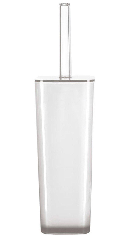 WC-Bürstenhalter Easy Schneeweiss B:10cm
