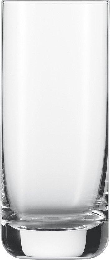 Longdrinkglas klar