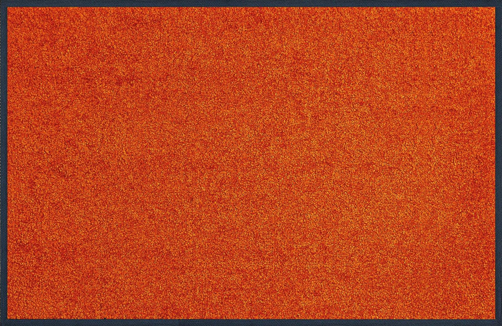 Matte, Orange 50x75