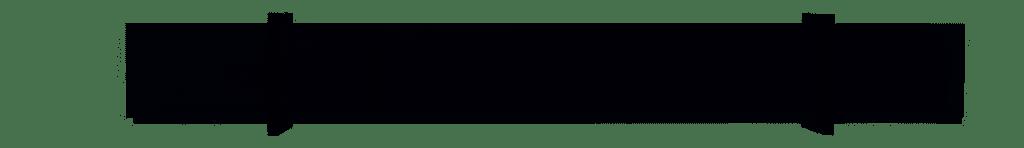 MEDIANA Wandbord m.Boden graphit matt B/H/T ca. 160/22/22 cm