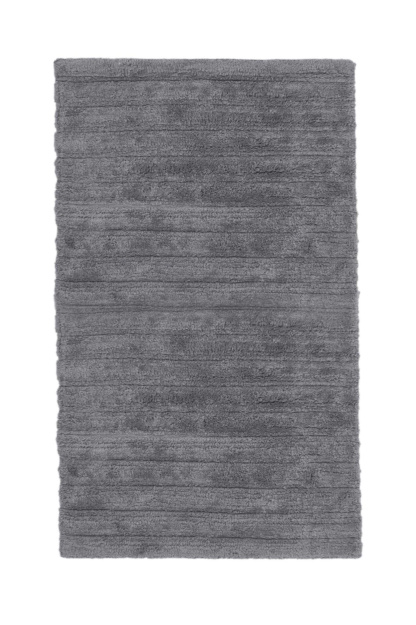 Vivienne Badematte 70x120 Antracite