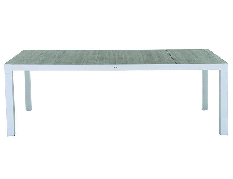 Tisch Silva Aluminium