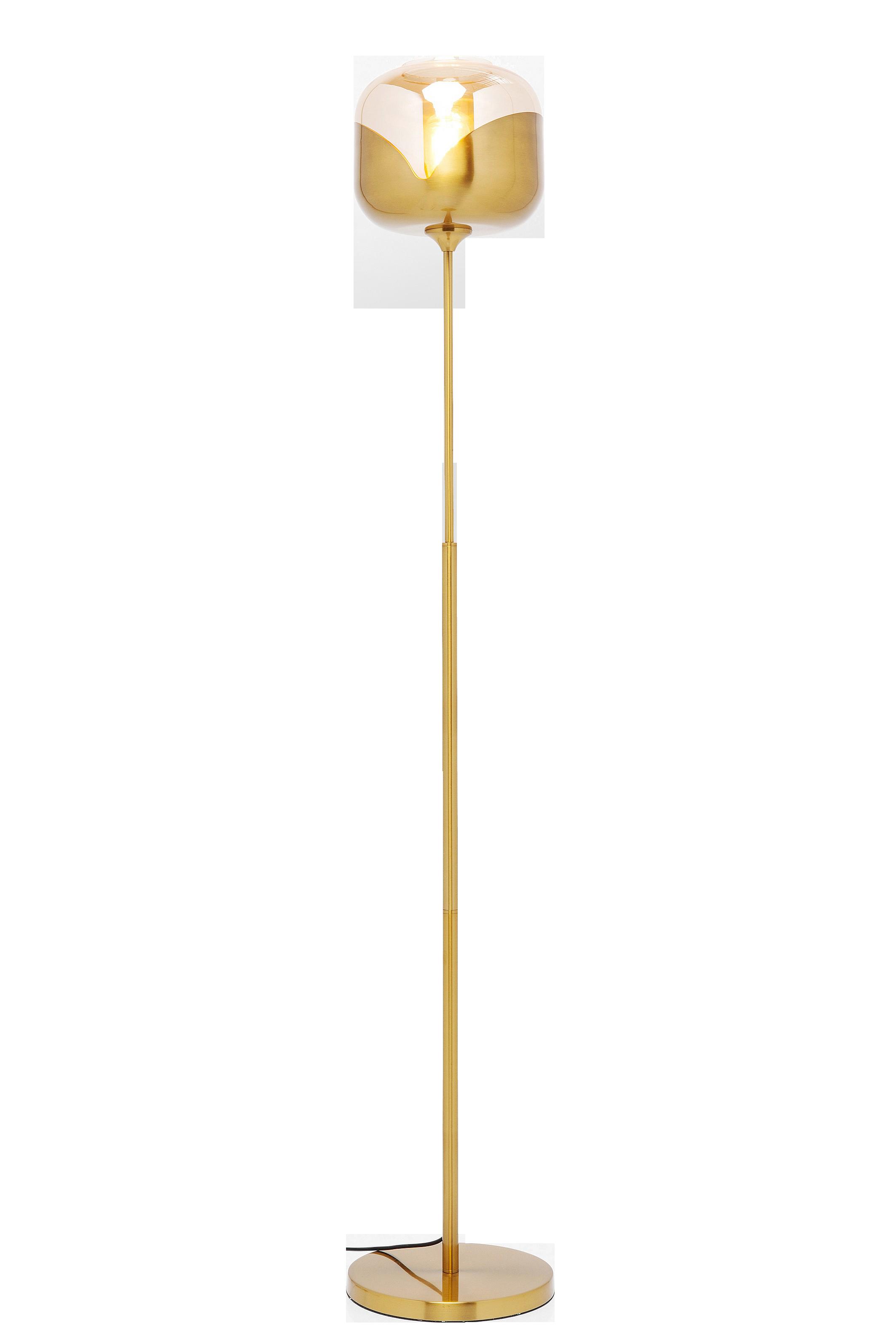 Stehleuchte Golden Goblet Ball