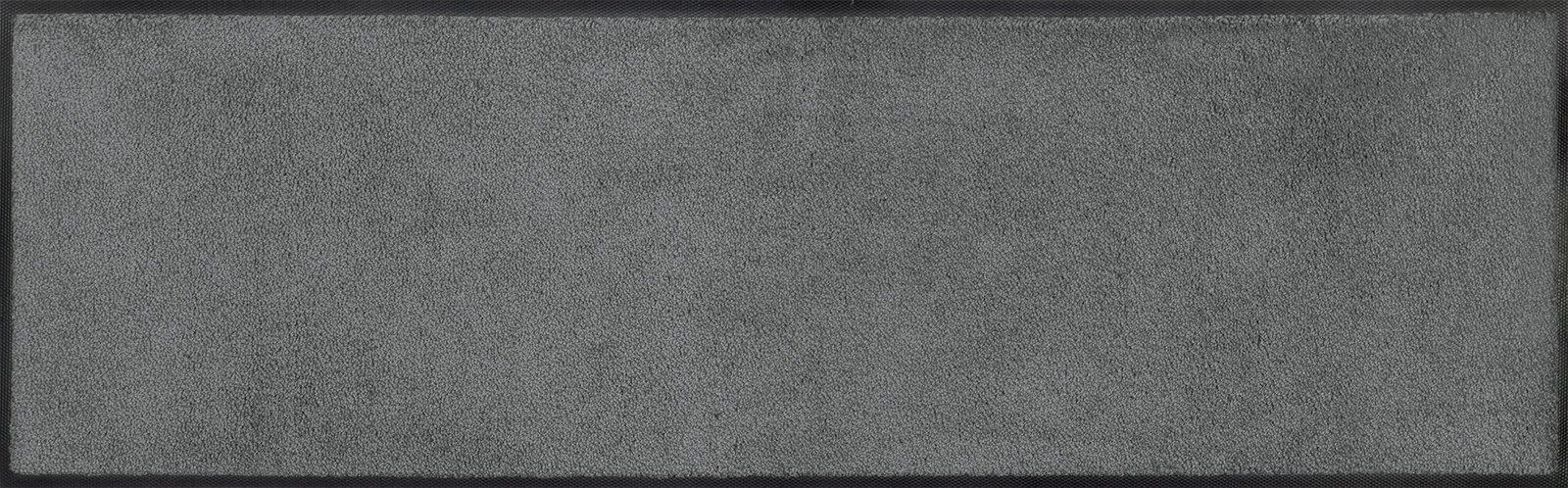 Matte, Grau 35x120